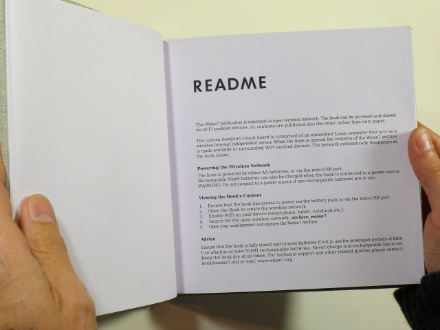 Archive README