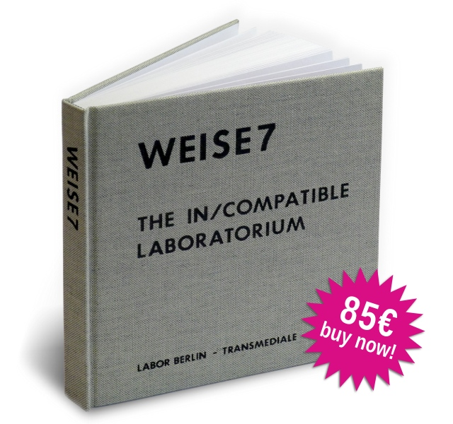 Buy Weise7 book